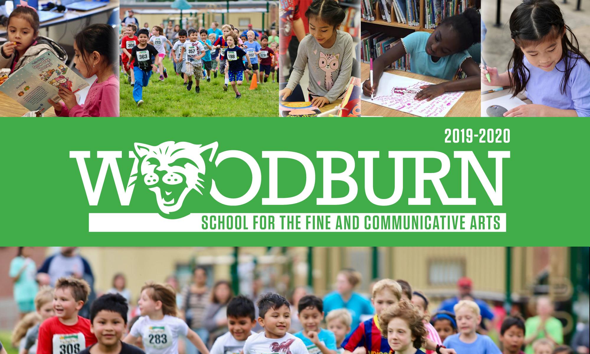 Woodburn Elementary PTA
